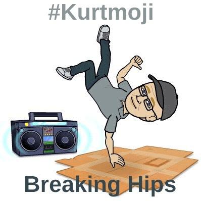 #Kurtmoji